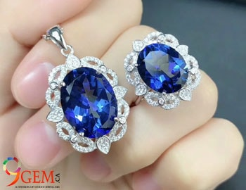 Blue Sapphire How to wear, Benefits of wearing