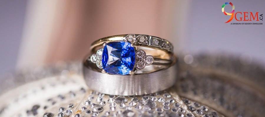 Blue Sapphire - How to wear, Benefits of wearing
