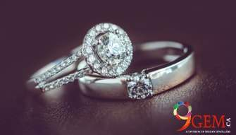 Gemstones Are Used For Happy Married Life