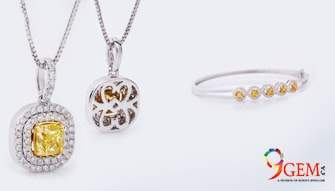 Wear Yellow Sapphire And Its Benefits