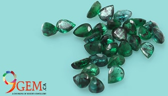 Emerald Is Birthstone Of The People Born In May