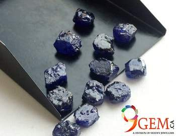 Blue Sapphire Stone With Incredible Facts